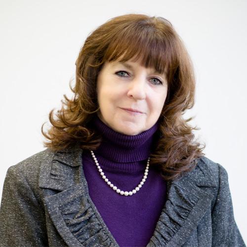 Dave Swain Associates Joanie Staples