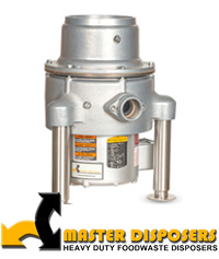 Disposers