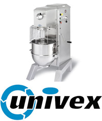 Mixers, Slicers, Pizza & Bakery Ovens, Sheeters, Rounders