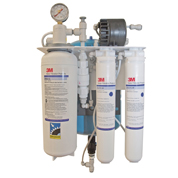 3M™ Water Filtration Products Reverse Osmosis Systems