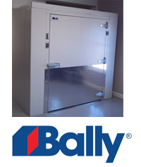 Walk-in Coolers, Freezers and Blast Chillers