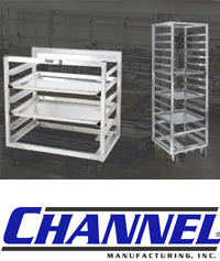 Material Handling Equipment, Carts
