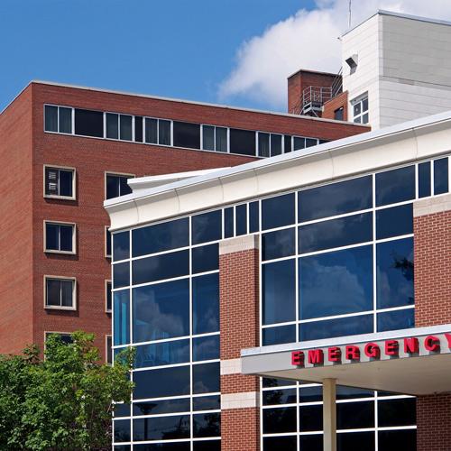 Dave Swain Associates healthcare