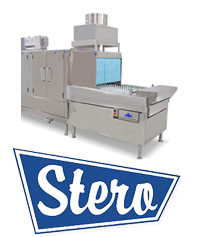 Dish Machines, Flight, conveyor, door, under counter