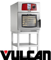 Ranges, Ovens, Fryers, Steamers, Holding Cabinets, Counter Equipment