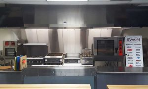 Foodservice Equipment Manufacturers