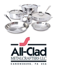 The Leader in commercial cooking pans.