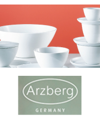 Trendy German Porcelain