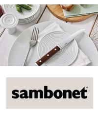 Sambonet selects Dave Swain Associates